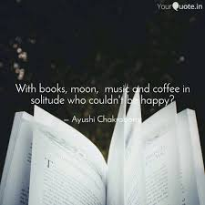 books moon music quotes writings by ayushi