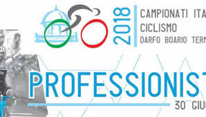 Campionato Italiano di Ciclismo 2018: percorso dei professionisti ...