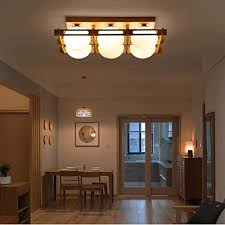 ceiling fans with lamp home garden