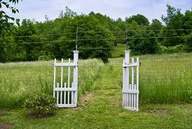 electrified deer fencing plant