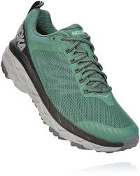 Hoka One One Challenger ATR 5 Shoes Men myrtle/charcoal gray at  bikester.co.uk