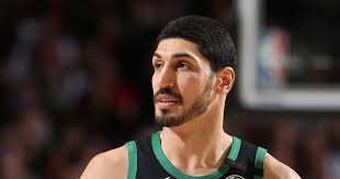 Enes Kanter says other Turkish NBAers don't talk to him | Eurohoops