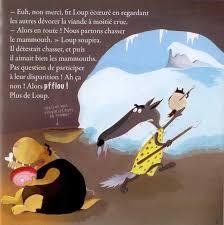 Le Loup qui Voyageait dans le Temps - (Orianne Lallemand) - Amour ...