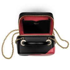 collection bag chopard