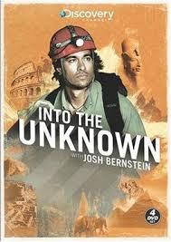 Into the Unknown with Josh Bernstein - Wikipedia