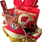gift baskets madison wi corporate