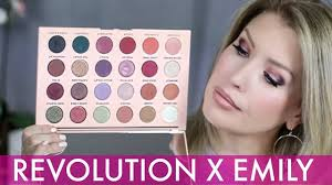 the wants palette tutorial the emily