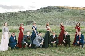 prom picture ideas capturing joy with