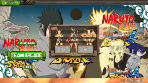 DOWNLOAD GAME NARUTO ULTIMATE NINJA STORM 4 ANDROID OFFLINE – Site ...