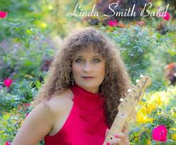 Welcome to LINDA SMITH BAND Official Website!!!