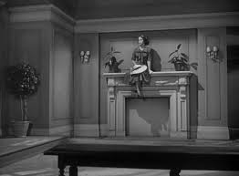 Force of Evil (1948, Abraham Polonsky) / Cinematography by George ...
