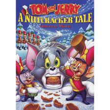 Tom and Jerry: A Nutcracker Tale   Tom and jerry, Nutcracker, Jerry