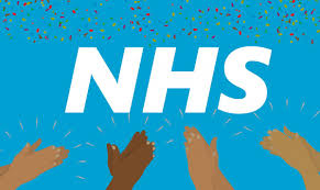 tomorrow to say thank you to our NHS ...