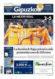 Calameo Noticias De Gipuzkoa 20121202
