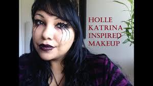 holle katrina living dead doll inspired