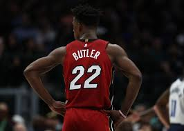 Miami Heat: Jimmy Butler would call out Jimmy Butler for Game 5 effort