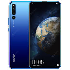 HUAWEI Honor Magic 2 Blue Cell phones ...