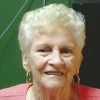 Gracie Ross Obituary - De Witt, Arkansas | Legacy.com