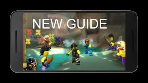 Guide for Lego Ninjago Game for Android - APK Download