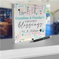 personalized gifts for grandpas