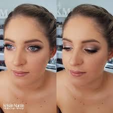 graduation makeup 2018