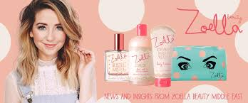 zoella makeup she uses saubhaya makeup