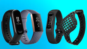 7 best fitness trackers with gps to