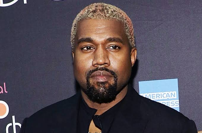 "Kanye West Reveals Plan To Change Name To ""Christian Genius Billionaire Kanye West"""