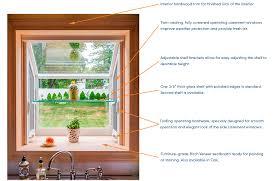 kitchen garden window ct seven sun