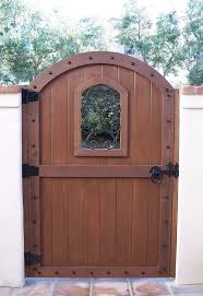 Pin By Dani Bryant On Landscape Wood Gate Wooden Gates Fence Gate Design