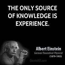 best quotes about experience collection of inspiring quotes