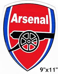 Soccer Other Arsenal Logo Soccer Football Vinyl Sticker Indoors Outdoors Soccer Other Fan Apparel Souvenirs