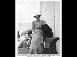 Ida Lewis - Audio Articles - Ida Lewis of Newport Harbor - YouTube