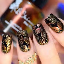 21 trendy fall nail design ideas beauty