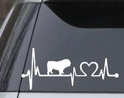 British Car Sticker Etsy