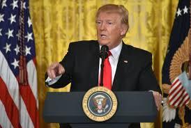 Donald Trump Press Conference: Read a ...