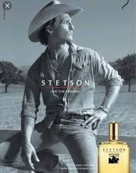 stetsoncologne hashtag on Twitter