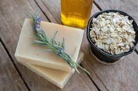 oatmeal honey soap a soap for