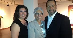 Hugo Balta, NAHJ President (2012-2014): Celebrating Ysabel Duron