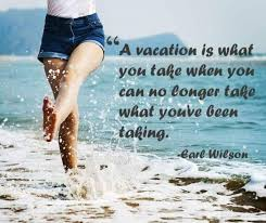 inspirational family vacation quotes and sayings quotes yard