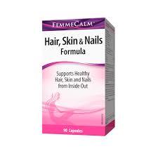 webber naturals hair skin nails