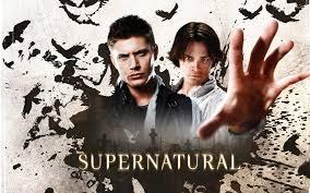 supernatural 8 wallpaper tv show