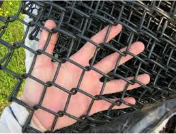 Pvc Chain Link Fence Temporary Fence Curved Fence Razor Barbed Wire Gabion Basket