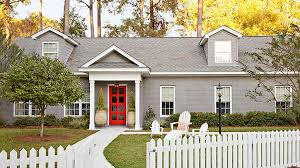 The Dos And Don Ts Of Choosing A Front Door Color Better Homes Gardens