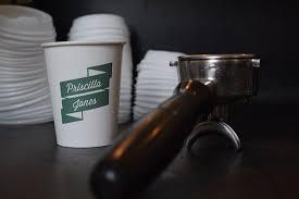 Allpress Coffee at Priscilla Jones - Picture of Priscilla Jones ...