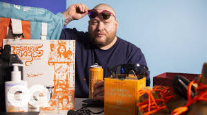 10 Things Action Bronson Can't Live Without   GQ - YouTube