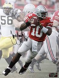 Troy Smith Ohio State Buckeyes 11-5 11x14 Autographed Photo - Certified  Authentic at Amazon's Sports Collectibles Store