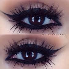 makeup dramatic eye makeup 2637274