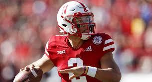 Nebraska Quarterback Adrian Martinez, Who Visited Ohio State As a ...