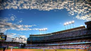 dodgers stadium wallpapers on wallpaperplay